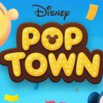 【ディズニーポップタウン】マッチ3パズルに挑戦しながら、ミッキーたちの街並みを復興させていく。たくさんのディズニーの仲間たちに会える名作だ!