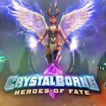 【クリスタルボーン:ヒーローズ・オブ・フェイト】リセマラでキャラを揃えて攻略し、最強のチームを競ってPvPで戦おう!