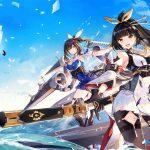 【蒼藍の誓い-ブルーオース】戦姫が活躍するおすすめのリアルタイム海戦RPG【事前登録キャンペーン】