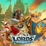 【ロードモバイル】全世界の数億を超えるユーザーと遊べる面白いおすすめのリアルタイムストラテジーゲーム
