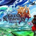 【グランドサマナーズ】やっぱり面白い世界救う王道設定、スマホで遊べるおすすめのRPG